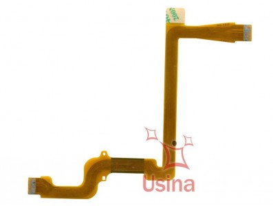 Flat Flex Cable do LCD para Canon MVX40, MVX45