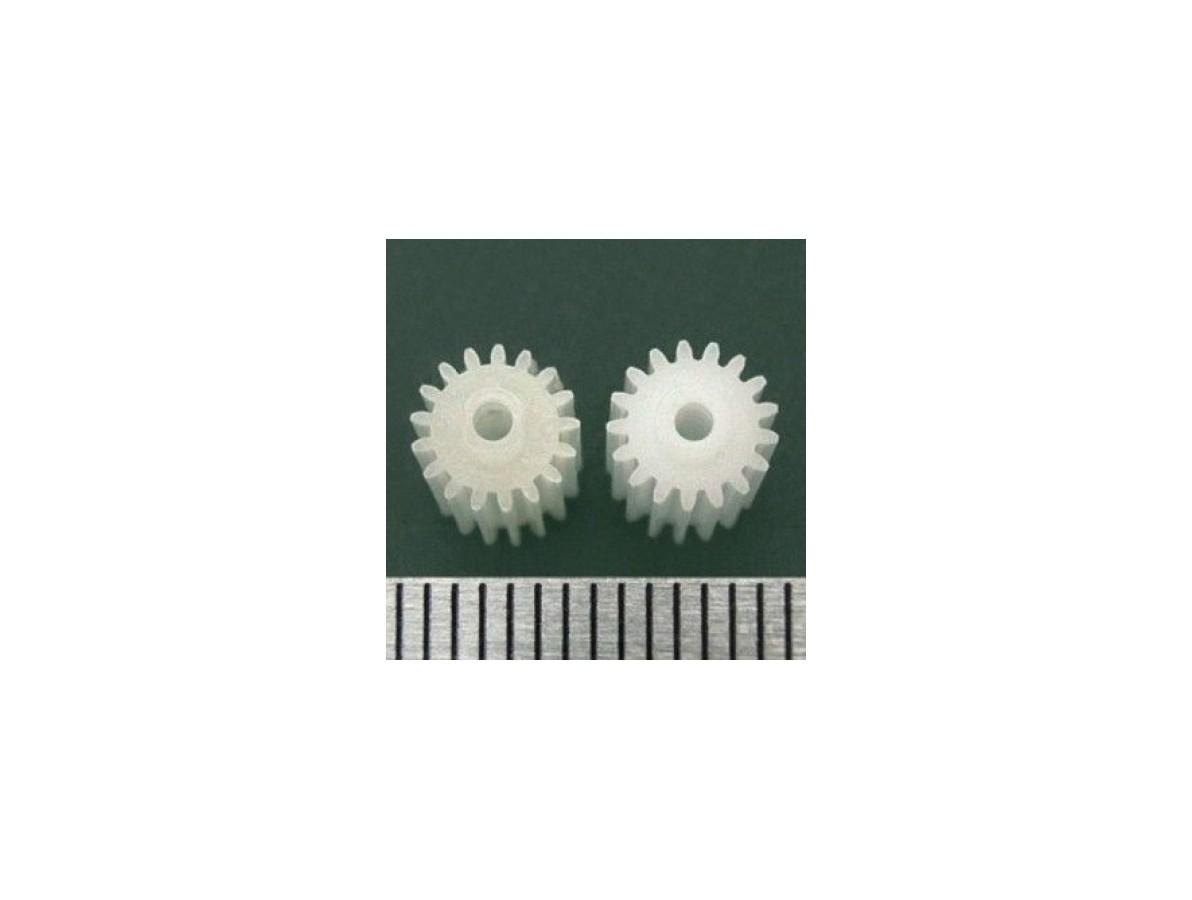 Engrenagem Sony Cybershot DSC-P72, DSC-P73, DSC-P2, DSC-P5, DSC-P7, DSC-P8, DSC-S80 (17 dentes)
