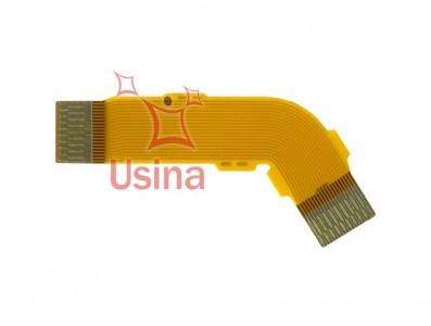 Flat Flex Cable Nikon D40, D40X