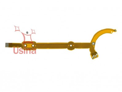 Flat Flex Cable Sigma 18-50 mm