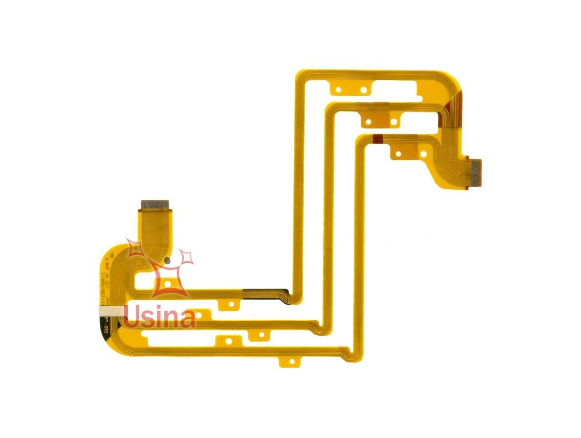 Flat Flex Cable do LCD Sony PC55, PC55E (FP-053)