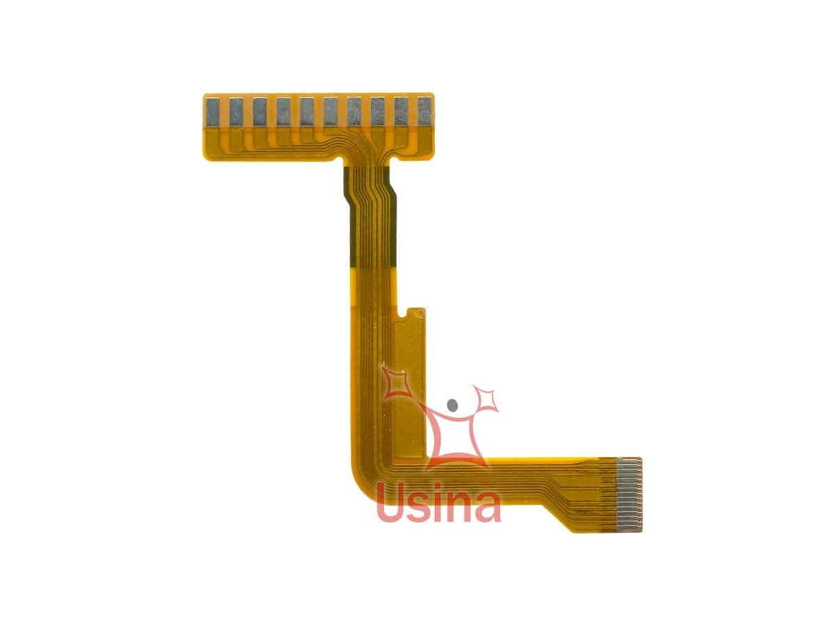 Flat Flex Cable Nikon 24-70mm
