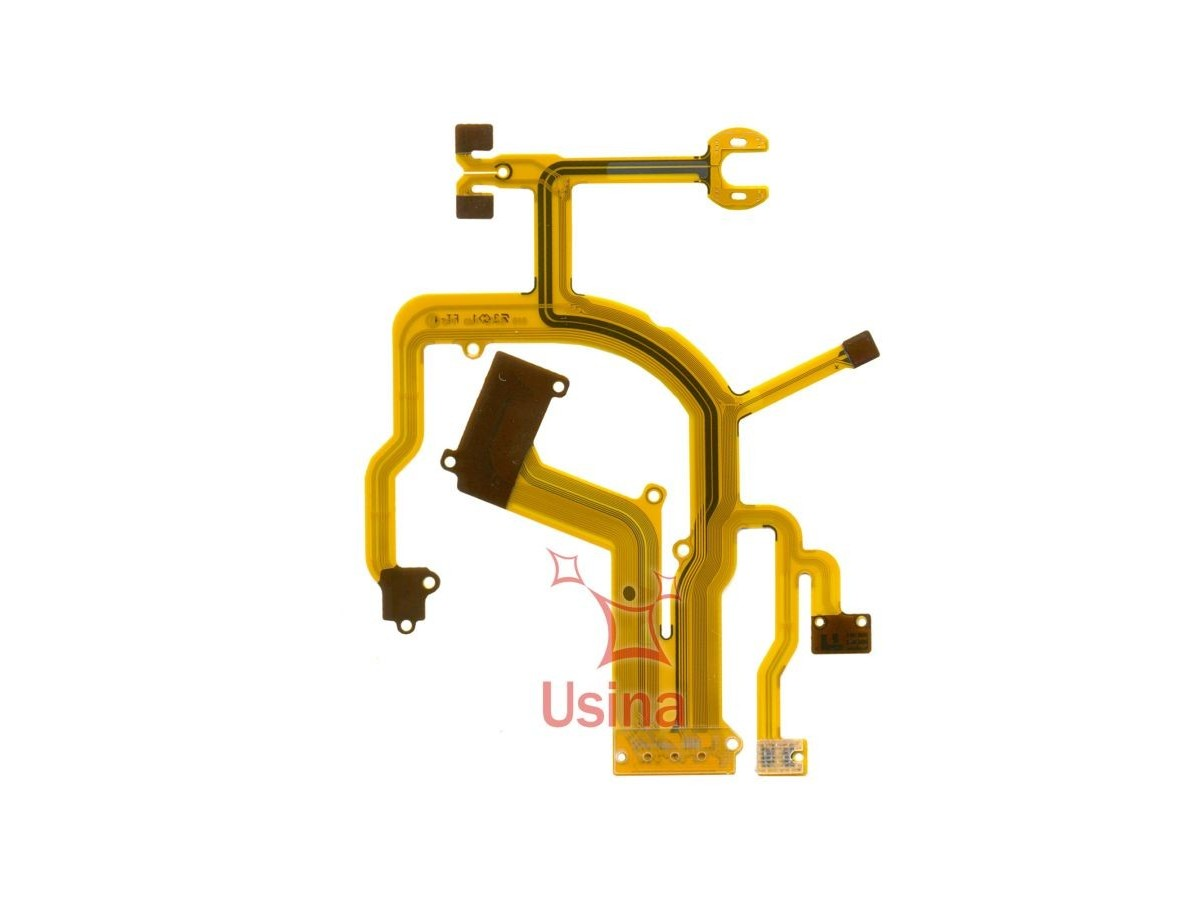 Flat Flex Cable Canon G10