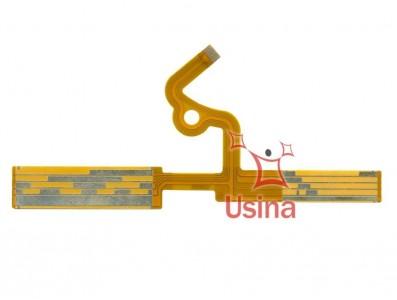Flat Flex Cable do Foco Tamron AF 17-50 mm (Mod. C)