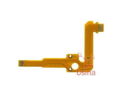 Flat Flex Cable do flash Sony F707, F717