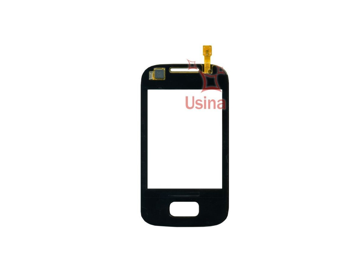 Tela Touch Screen Samsung Galaxy Pocket GT- S5300, S5303 - Original