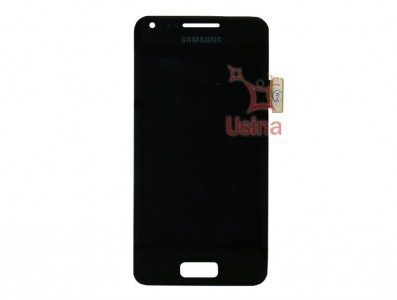 Tela LCD com Touch Screen Samsung Galaxy I9070 (Preto) - Original