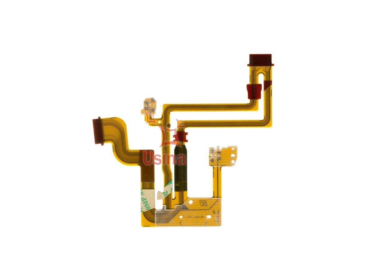 Flat Flex Cable do LCD Sony DSC- R1