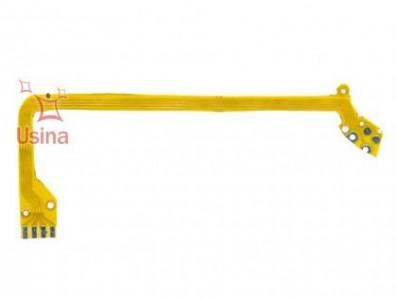 Flat/Flex do Obturador para Samsung Digimax L70