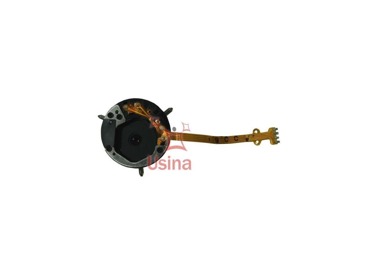 Flat Flex Cable com Obturador Fujifilm J27, J26, J30, J38, A225, A175/ Kodak M763, M863/ Aigo V1080/ Benq E800