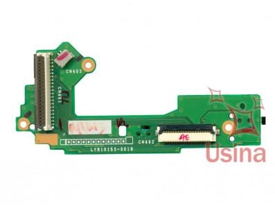Placa do LCD para JVC (LYB10153-001B)