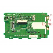 Placa do LCD para JVC ( Monitor PWB LYB10153-001B)