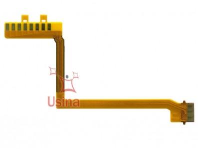 Flat Flex Nikon 18-105 (B102)