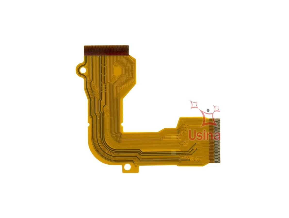 Flat Flex Cable Nikon D3000