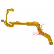 Flat Flex Cable do Obturador Canon G5, G6