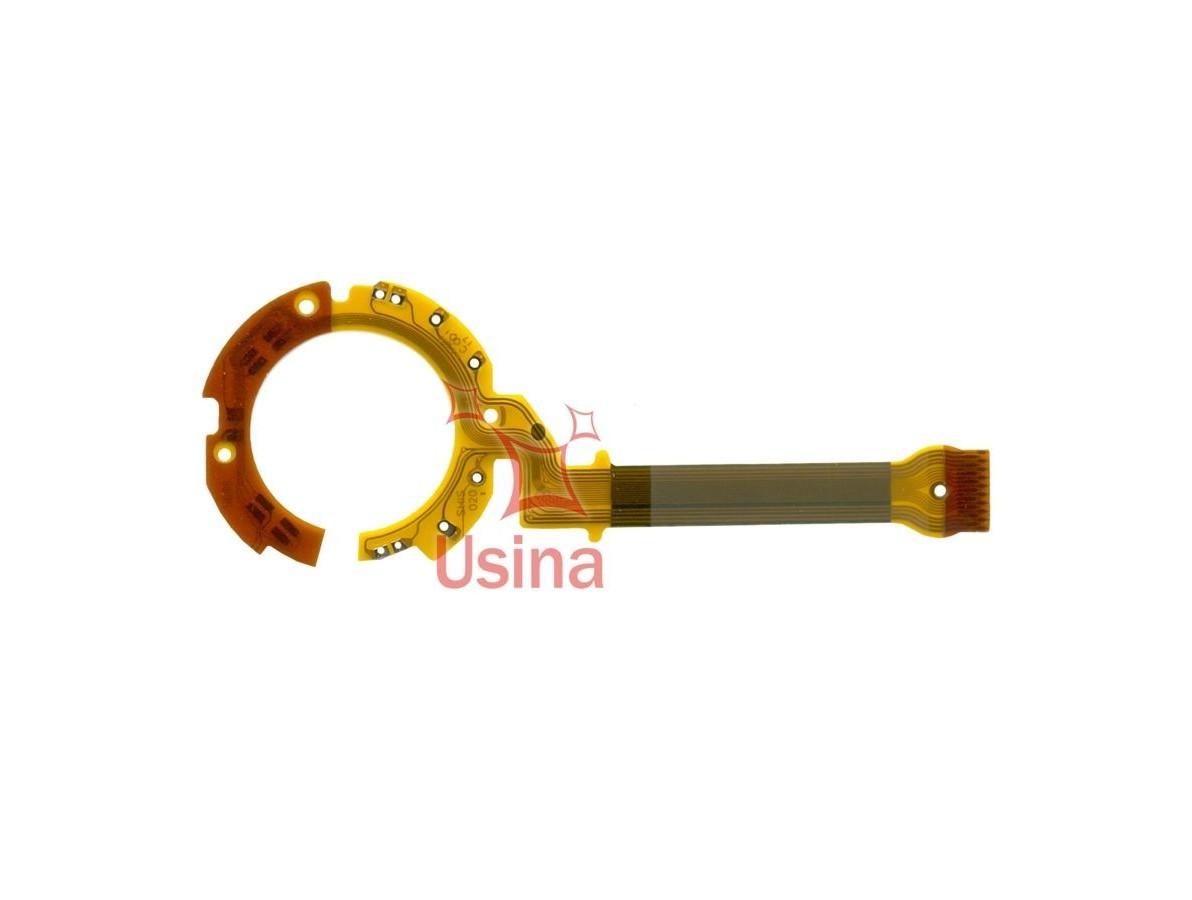 Flat Flex Cable Canon Ixus105, Ixus120
