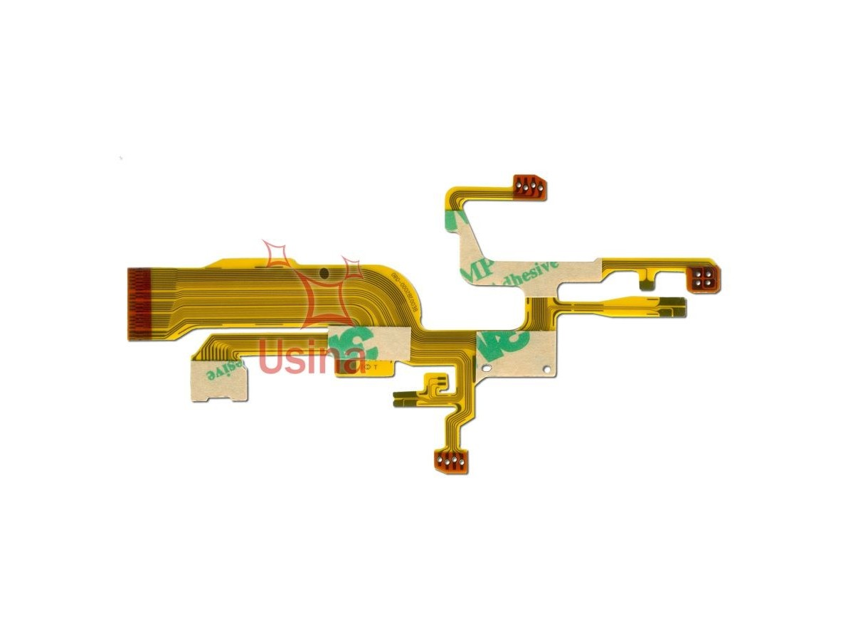 Flat Flex Cable Sony T77, T90, T700, T900