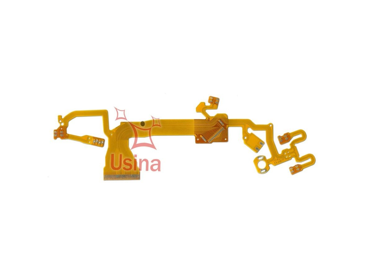 Flat Flex Cable do Mecanismo Sony WX1