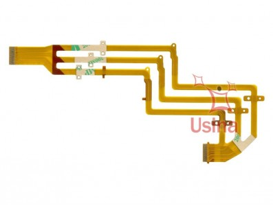 Flat Flex Cable Sony SX45, SX65, SX85 (FP-1308)