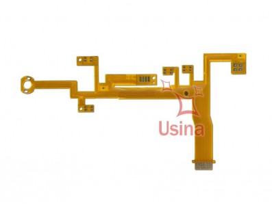 Flat Flex Cable Samsung L201, L301, S1070, ST45, ST50, PL100 (Mod. A)