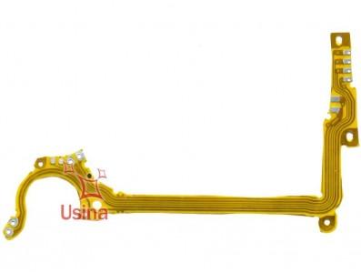 Flat Flex Cable do Obturador Canon IXUS430, IXUS500 (S500)
