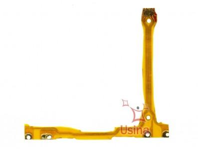 Flat Flex Cable do Obturador Canon IXUS75 (SD750)