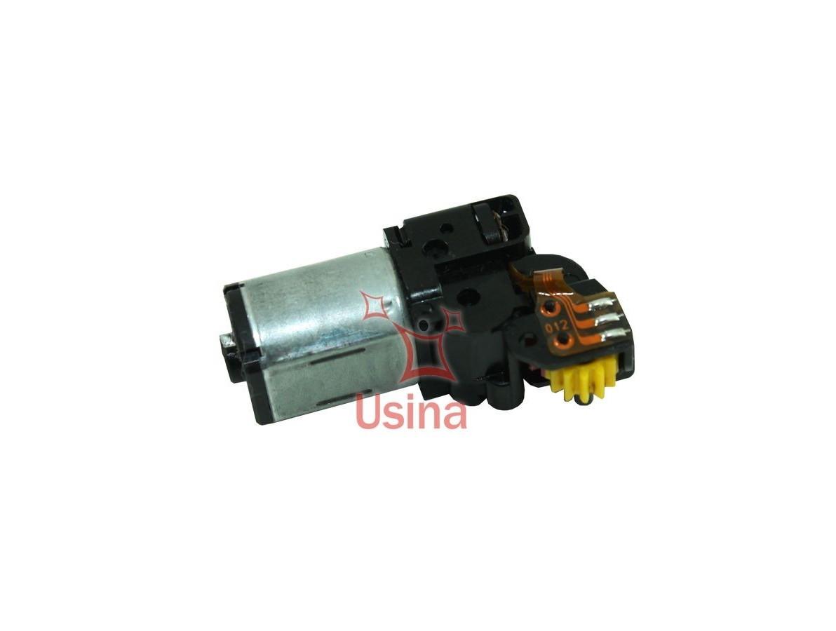 Kit Motor e Conjunto de Engrenagens Casio EX-S500, S600, Z500, Z600, Z700