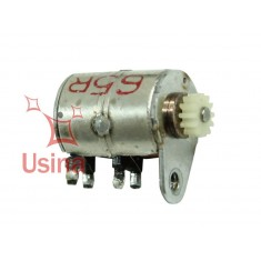 Motor do Foco Casio EX-S500, S600, Z500, Z600, Z700
