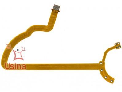 Flat Flex Cable da Abertura do Diafragma Canon EF-S 17-85 mm