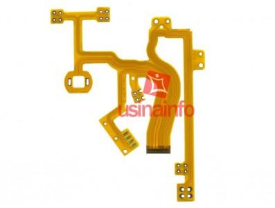 Flat Flex Cable Mecanismo Canon A2200