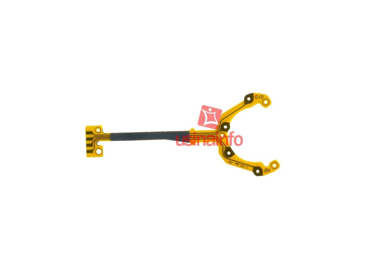 Flat Flex Cable do Obturador Canon A2200