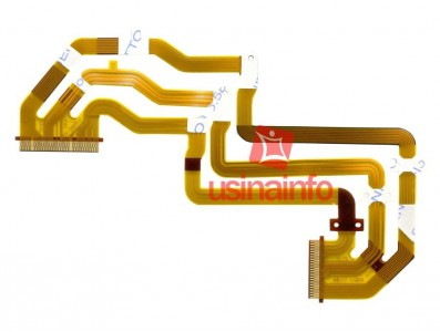 Flat Flex Cable Sony CX390 - FP2068