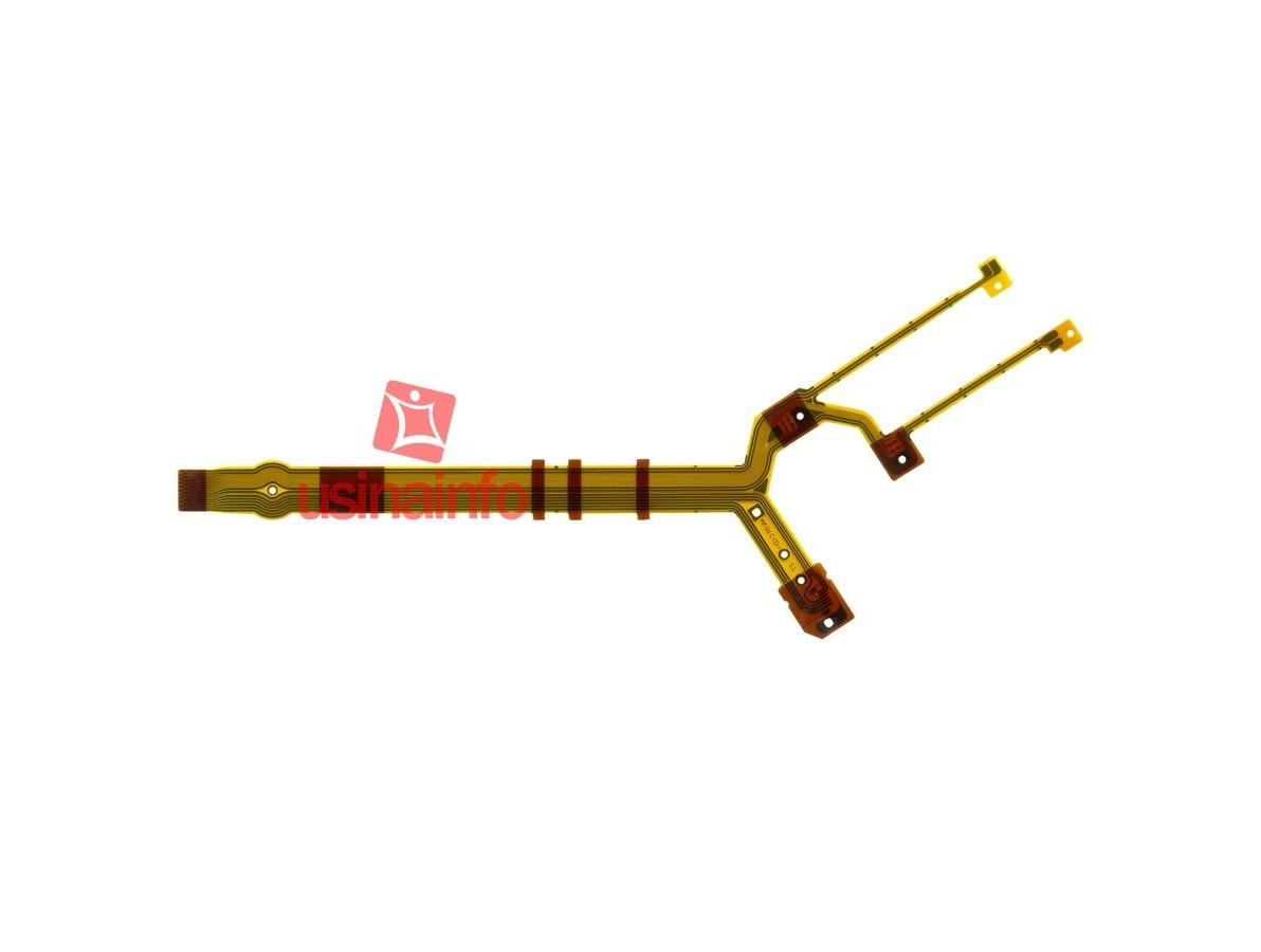 Flat Flex Cable Sony 18-200 mm