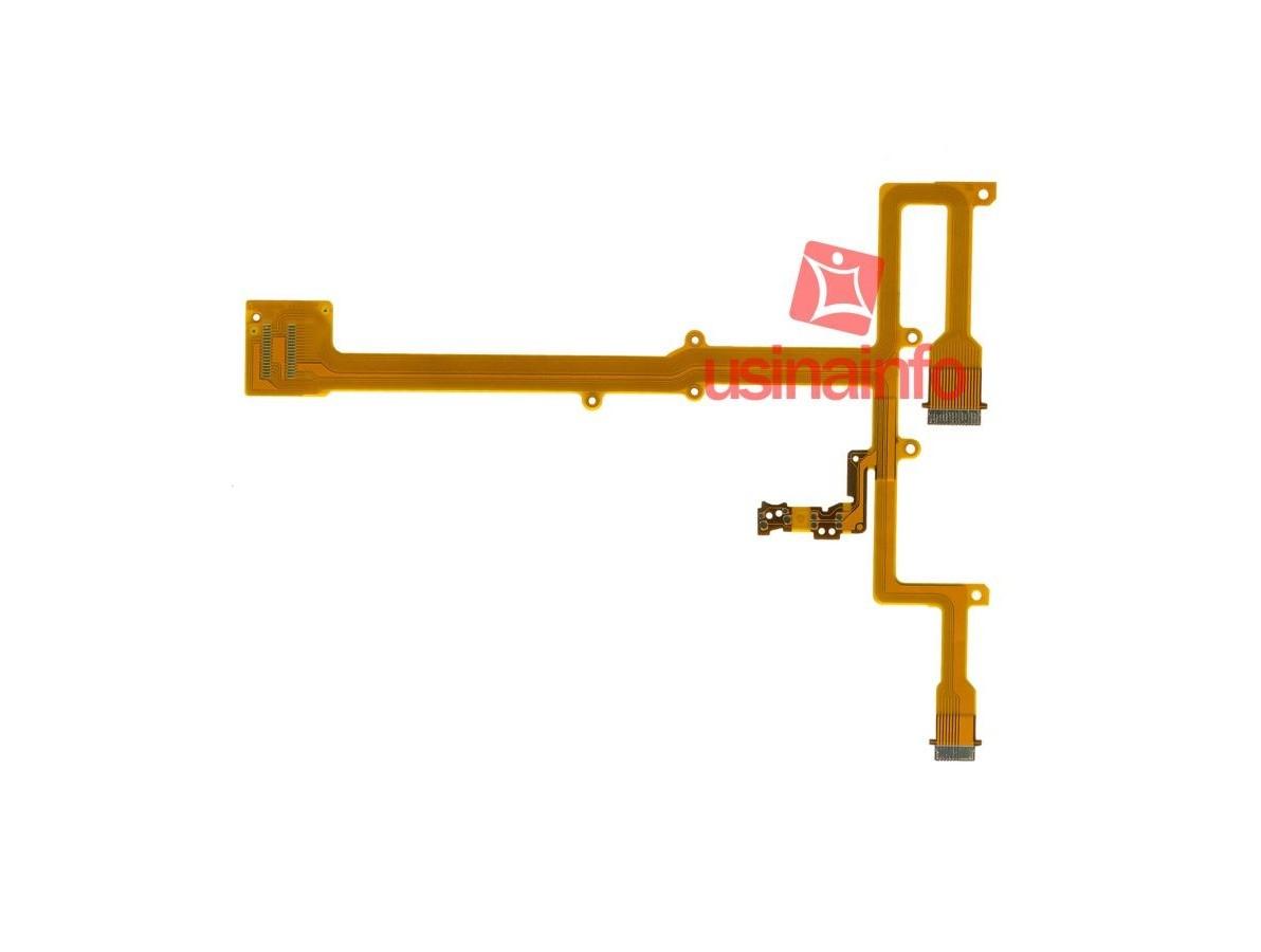 Flat Flex Cable Panasonic TM60, SD40