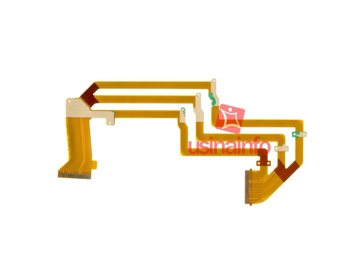 Flat Flex Cable Panasonic PJ10, XR260, XR160, CX180, CX360, CX540 (FP-1326)