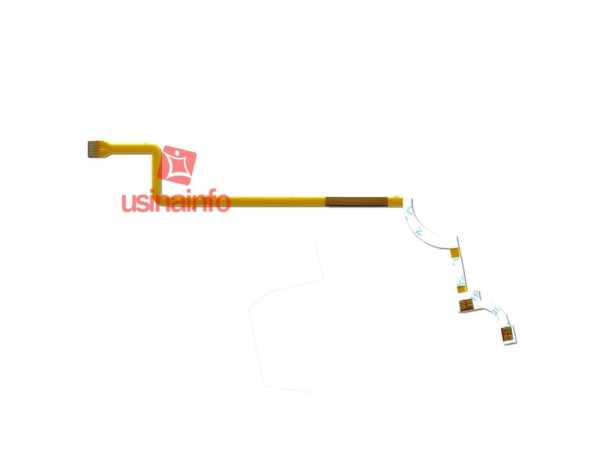 Flat Flex Cable Nikon 18-55 mm