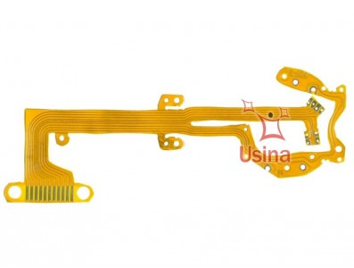 Flat/Flex do Obturador para Kodak EasyShare LS443