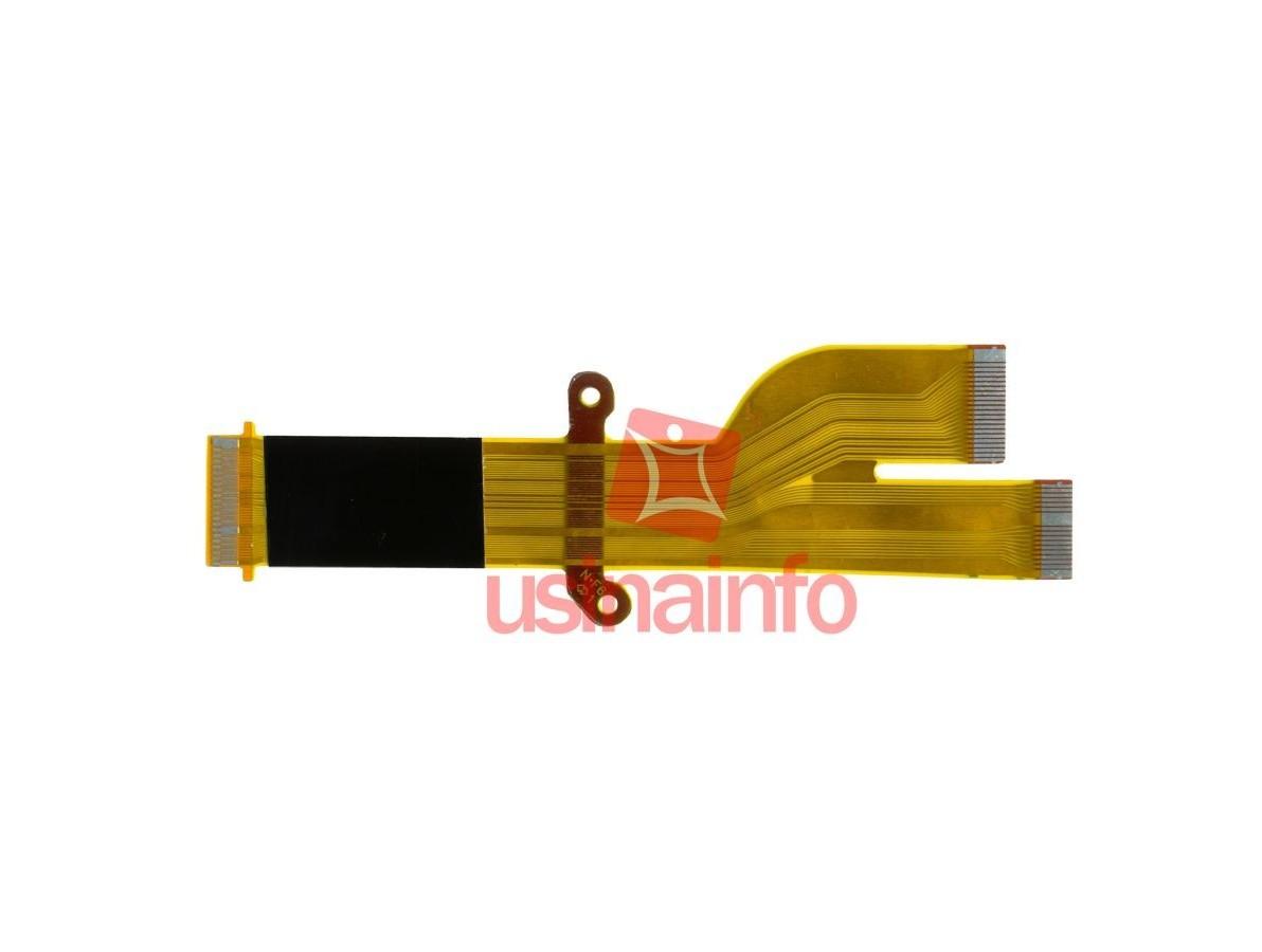 Cabo Flat Flex JVC DV1800, DV2000, DV3000
