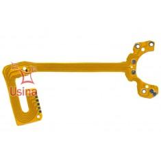 Flat/Flex do Obturador para Kodak EasyShare DX7630, 7630