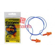 Protetor Auditivo / Auricular - Eccofer