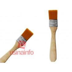 Pincel Para Aplicação de Fluxo de Solda - Modelo A