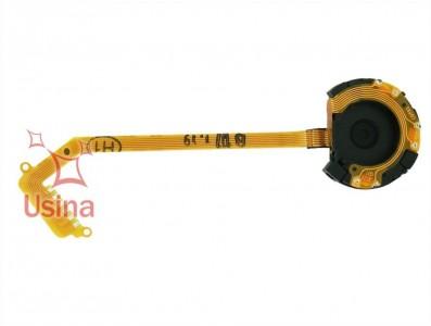 Flat/Flex com Obturador para Ricoh R1, R2