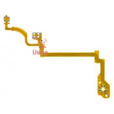 Flat/Flex do Sensor e Motor para Olympus Stylus 700, 710, 760, U700, U710, U760, MJU700, MJU710, MJU760