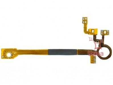 Flat/Flex do Sensor e Motor para Olympus Stylus 810, 1000, U810, U1000, FE300, FE250
