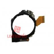 Flat Flex Cable Mecanismo Sony W350, W360 com motor do foco e motor do zoom