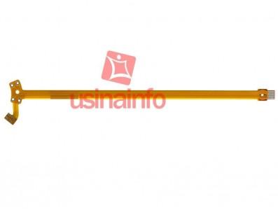 Flat Flex Cable Canon 18-135