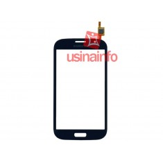 Tela Touch Screen Samsung Galaxy I9080 (Azul)