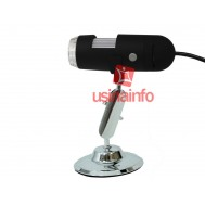 Microscópio Digital USB 2.0 Mega Pixels com Zoom de 800X - MV8002