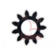 Engrenagem Samsung NV40, PL50, PL51, SL202, L100, L110, L200, P800, S1070  (11 dentes)
