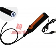 Endoscópio Automotivo portátil USB / câmera de inspeção - US10